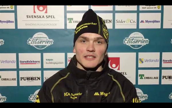 Oscar Löfqvist